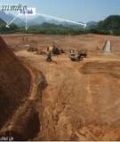 Đồ án Thủy công - Đồ án số 2: Thiết kế đập đất