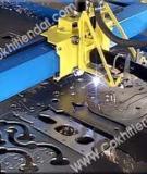 Giáo trình Kỹ thuật gia công cắt gọt kim loại