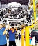 Từ điển chuyên ngành Cơ khí ô tô
