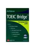 Achive TOEIC Bridge