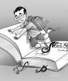 Tài liệu ngữ pháp Tiếng Việt - Chủ đề 4