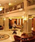 Báo cáo thực tập khách sạn Hòa Bình