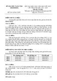 Đề thi giáo viên dạy giỏi môn Tin học cấp tỉnh - tỉnh Thanh Hóa năm học 2013 - 2014