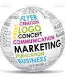 Câu hỏi và đáp án môn Marketing căn bản