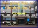 Slide bài Chính tả: Nghe, viết: Cóc kiện Trời - Tiếng việt 3 - GV.N.Tấn Tài