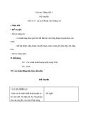 Giáo án bài Kể chuyện: Sự tích lễ hội Chử Đồng Tử - Tiếng việt 3 - GV.N.Tấn Tài