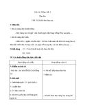 Giáo án bài Tập đọc: Rước đèn ông sao - Tiếng việt 3 - GV.N.Tấn Tài