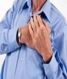 Những bài thuốc dân gian trị chứng bệnh tim