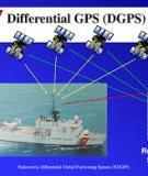 Tiểu luận: Các kỹ thuật đo DGPS, RTK, WAAS