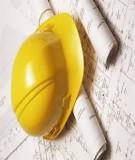 Thông báo tình trạng các tiêu chuẩn trong danh mục tiêu chuẩn ngành xây dựng đã hết hiệu lực (Đợt 1)