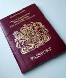 Thủ tục, hồ sơ xin làm visa xuất cảnh