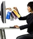 Báo cáo thương mại điện tử: Áp dụng thương mại điện tử và truyền thông qua mạng cho shop giày RIO – vốn đang kinh doanh offline.