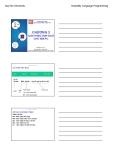 Bài giảng Lập trình Assembly: Chương 2 - Nguyễn Văn Thọ