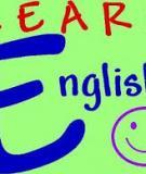 Ngữ pháp Tiếng Anh - English Grammar Review