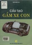 Ebook Cấu tạo gầm xe con - Nguyễn Khắc Trai