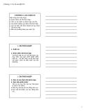 Bài giảng Quản lý công nghệ: Chương 4