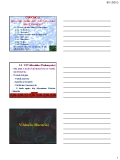 Bài giảng Vi sinh vật học: Chương 2 - ThS. Nguyễn Thành Luân