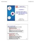 Bài giảng Kỹ thuật vi xử lý: Chương 4 - Nguyễn Văn Thọ