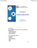 Bài giảng Kỹ thuật vi xử lý: Chương 2 - Nguyễn Văn Thọ