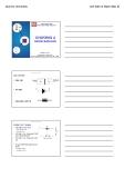 Bài giảng Linh kiện và Mạch điện tử: Chương 4 - Nguyễn Văn Thọ