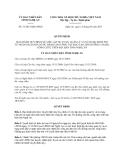 Quyết định 51/2013/QĐ-UBND tỉnh Nghệ An