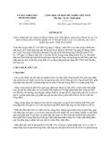 Kế hoạch 51/KH-UBND năm 2013 tỉnh Thái Bình
