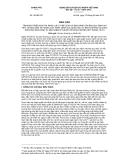 Báo cáo 344/BC-CP năm 2013