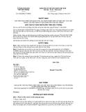 Quyết định 942/QĐHC-CTUBND năm 2013
