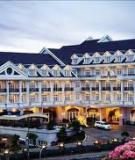 Báo cáo thực tập tốt nghiệp: Thực trạng nghiệp vụ buồng tại khách sạn Trường Thọ - Hà Tĩnh