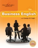Business English with MEGUFFEY COM Printed Access Card
