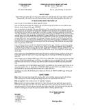 Quyết định 23/2013/QĐ-UBND tỉnh Sơn La