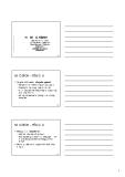 Bài giảng Hệ điều hành - Đỗ Tuấn Anh