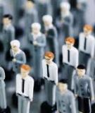Báo cáo thực tập tốt nghiệp:  Thực trạng của công tác đào tạo và phát triển nguồn nhân lực tại Công ty Cổ phần thương mại tư vấn và xây dựng Vĩnh Hưng