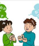 100 bài học Tiếng Nhật