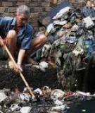 Bài giảng Sức khỏe môi trường cơ bản: Giới thiệu về sức khỏe môi trường - Nguyễn Đỗ Quốc Thống