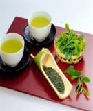 7 lý do bạn nên uống trà xanh hằng ngày