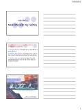 Bài giảng Sinh học đại cương: Chương 5 - GV. Nguyễn Thành Luân