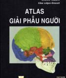 Atlas Giải Phẫu Người  phần 2 - NXB Y học