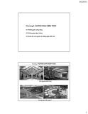 Bài giảng Kiến trúc dân dụng: Chương 4 - TS.KTS. Lê Thị Hồng Na
