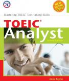Toeic Anylyst second education: Part 3