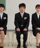 Tiếng Nhật phỏng vấn và Tiếng Nhật trong công ty