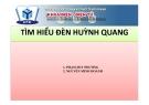 Bài thuyết trình Tìm hiểu đèn huỳnh quang - Phạm Duy Phương, Nguyễn Minh Hoành