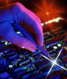 Bài giảng môn học Điện tử ứng dụng - Vũ Thế Đảng