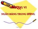 Bài giảng Thị trường tài chính: Chương 6 - TS. Nguyễn Vĩnh Hùng
