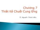 Bài giảng Quản trị tác nghiệp: Chương 7 - TS. Nguyễn Thành Hiếu