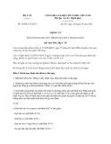 Thông tư 34/2013/TT-BYT