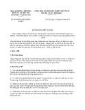 Kế hoạch liên ngành 3970/KHLN-BLĐTBXH-BGDĐT năm 2013