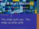 Bài giảng Kinh tế vĩ mô: Chương 3 - N. Gregory Mankiw