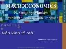 Bài giảng Kinh tế vĩ mô: Chương 5 - N. Gregory Mankiw