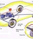 Hệ thống phanh ABS: Cấu tạo, nguyên lý hoạt động và chẩn đoán